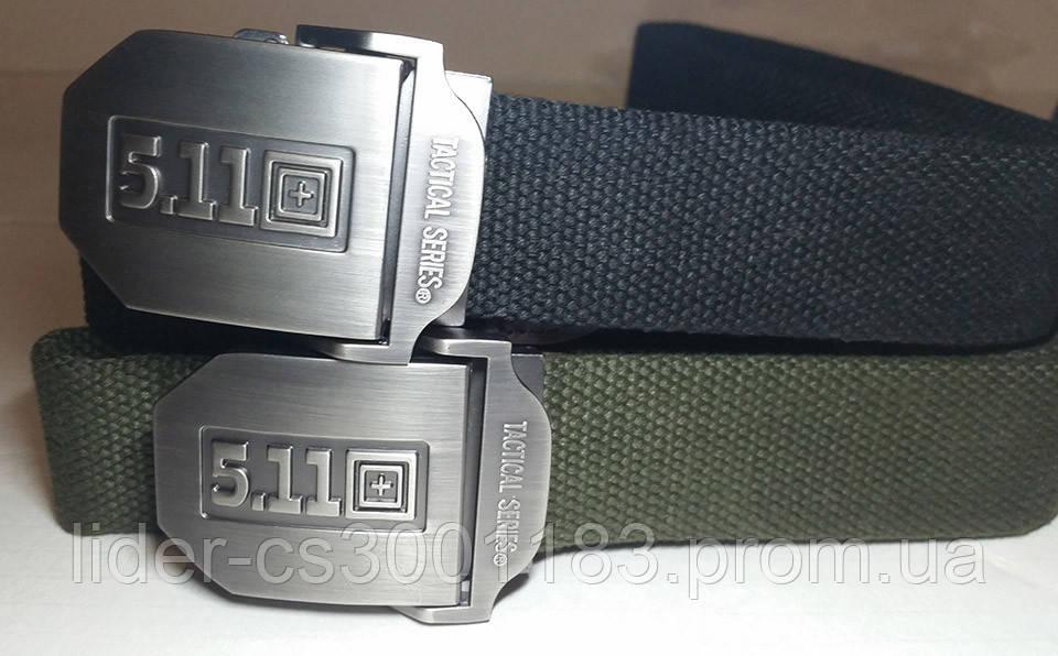 """Ремень 5.11 с метал. пряжкой (1.5"""" Cobra BDU Belt)"""