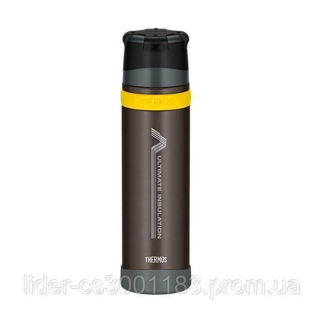 Термос Thermos Ultimate Series Flask, Charcoal, 900 ml 150061