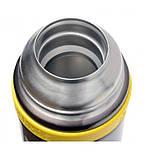 Thermos Ultimate Flask - Gun Metal 900 ml 150062, фото 3