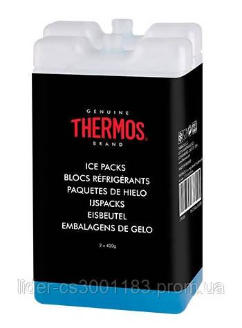 Аккумулятор холода Thermos 2x400 мл (505030)