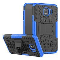 Чехол Armor Case для Samsung J400 Galaxy J4 2018 Синий, фото 1