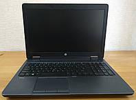 HP ZBook 15-G2