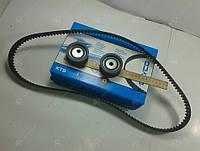 Комплект ремня и роликов ГРМ ВАЗ 2110-2112 16V (пр-во DAYCO)   KTB462