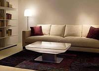 LED журнальный столсподсветкой Noblest Art  для создания праздничной атмосферы 45*100*70 см (LY308080)