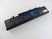 Dell Studio 1535 WU946, 5000mAh (56Wh), 6cell, 11.1V,  Li-ion, черная, ОРИГИНАЛЬНАЯ