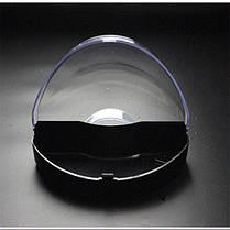 Плавающая стеклянная коробка стаканов пластмассы коробки годное для лиц обоего пола плавание таращит глаза защитная коробка - 1TopShop, фото 3