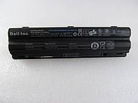 Батарея для ноутбука Dell XPS 14 J70W7, 90Wh (8100mAh), 9cell, 11.1V, Li-ion, черная, ОРИГИНАЛЬНАЯ