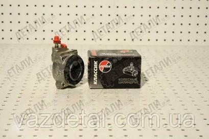 Циліндр гальмівний передній н/л ВАЗ 2101-2107 Fenox