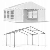 Павильон свадебный, торговый, гаражный 5x6 м PE 240 г/м²