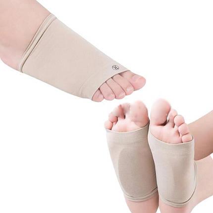 1параподдержкиногстелькадля ног облегчение боли подошвенный протектор защиты - 1TopShop, фото 2