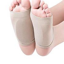 1параподдержкиногстелькадля ног облегчение боли подошвенный протектор защиты - 1TopShop, фото 3
