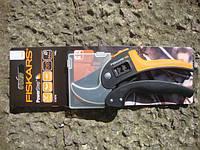 Контактный секатор Fiskars PowerStep (111670), фото 1