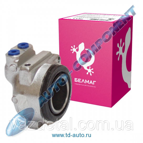 Циліндр гальмівний передній/л ВАЗ 2101-2107 БМ