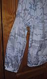 Маскировочный костюм маскхалат белый - Multicam Alpine, фото 3