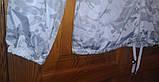Маскировочный костюм маскхалат белый - Multicam Alpine, фото 4