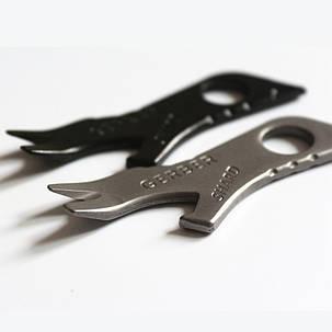 На открытом воздухе EDC Gadget Seven In One Многофункциональная комбинация Набор Нержавеющая сталь - 1TopShop, фото 2