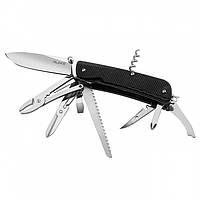 Нож Ruike Trekker LD51