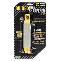 Точилка Work Sharp GUIDED FIELD SHARPENER 2.2.1, фото 1