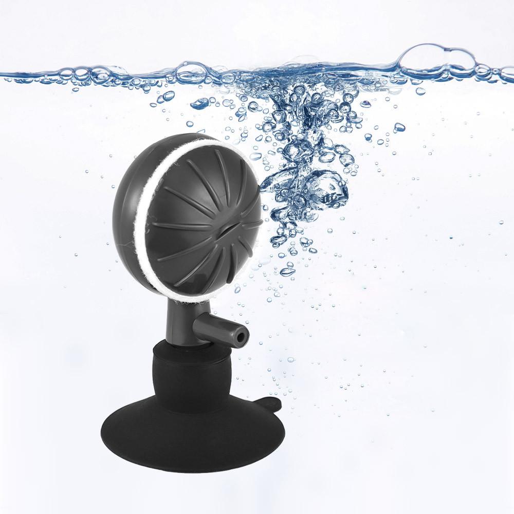 РегулируемыйразмерпузыряАквариумУвеличительбаллона для пузырьков кислорода для Аквариум Fish Tank Air Насос - 1TopShop