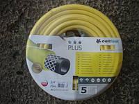 """Поливочные шланги Cellfast Plus 25 м. 3/4"""""""