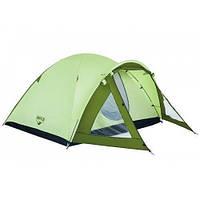 Четырехместная палатка Bestway Rock Mount 68014