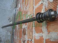 Вал с червяком в сборе (механическая колонка) ЮМЗ 40-3401020