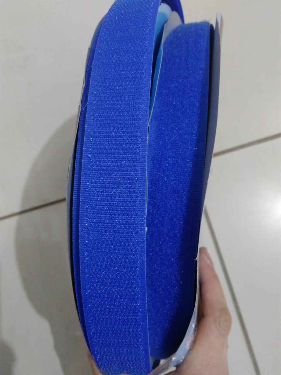 Текстильная застежка (липучка) 25мм. (боб. 25м) Veritas