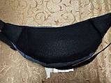 Сумка на пояс nike ткань мессенджер pvc спортивные барсетки сумка бананка только опт, фото 3