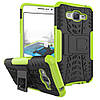 Чехол Armor Case для Samsung Galaxy J2 Prime (G532) Лайм