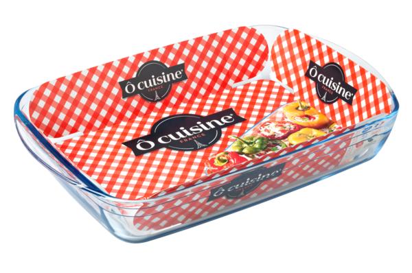 Форма для запекания O Cuisine 40.5х27х7 см (240BC00), фото 2