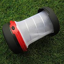 100LMПортативныйВодонепроницаемыLEDКемпингПалаточный свет На открытом воздухе Аварийный фонарь Батарея Фонарик Лампа - 1TopShop, фото 3