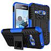 Чехол Armor Case для Samsung Galaxy J1 2016 (J120) Синий