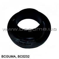 BCGUMA BC0232 Подушка задней пружины нижняя VW Transporter