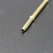 ZANLURE0210.5cm/14cmНержавеющая сталь Поворотный летательный муфтовый штыревой финишер Рыбалка Инструмент - 1TopShop, фото 3