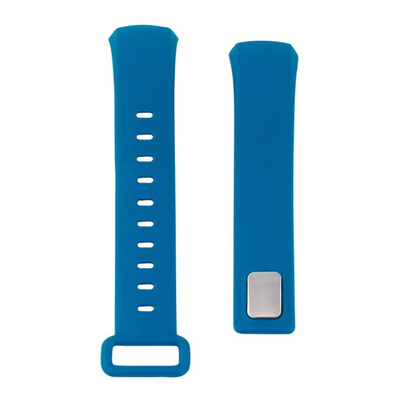Ремінець для смарт браслета Tezer R5MAX, Blue