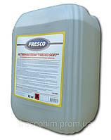 Активная пена FRESCO Soft (22 кг) (1:3 - 1:4)