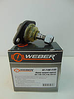 Weber SS 2108-4185 Шарнир передней подвески ВАЗ 2108