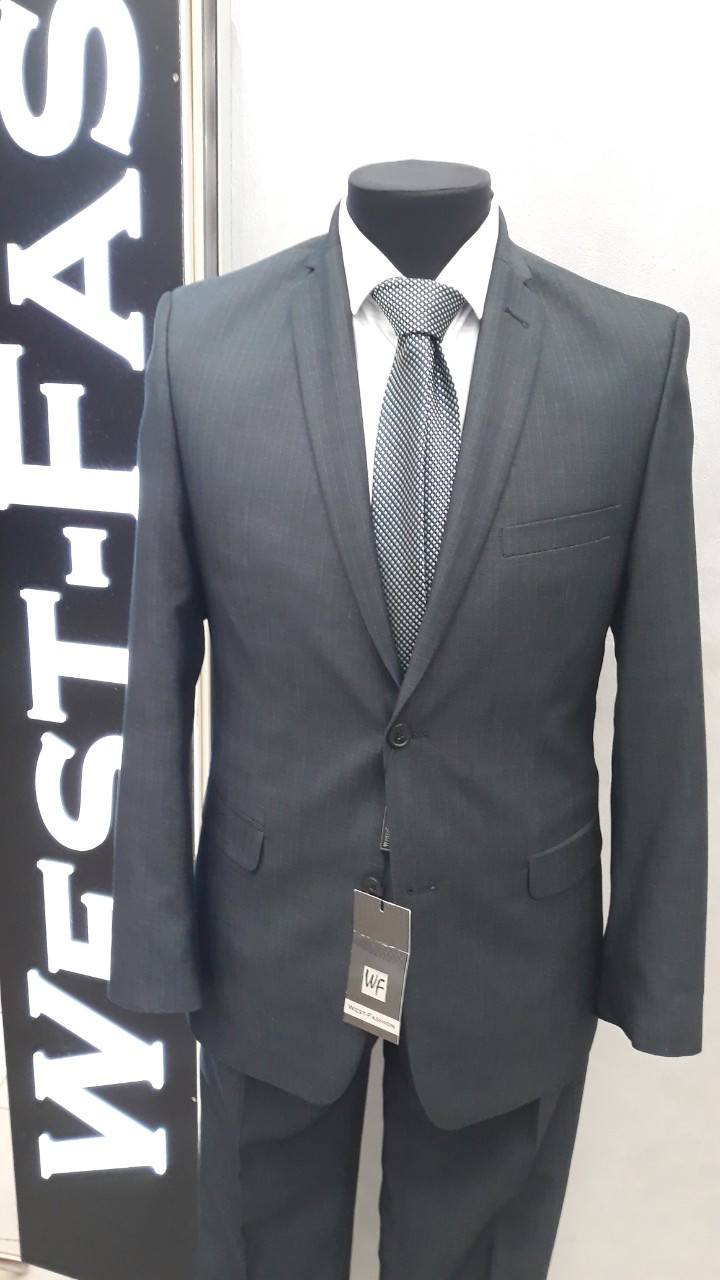 Мужской костюм West-fashion модель А-56
