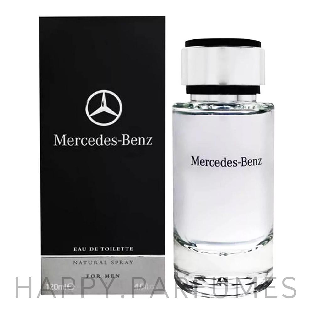 Mercedes Benz for Men EDT 120ml