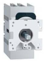 Трех-фазный выключатель нагрузки 16 Ампер на дверь