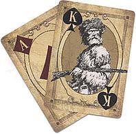 Игральные карты KA-BAR 9914