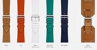 Apple Watch Оригинальные ремешки от Apple