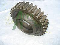 Шестерня промежуточная привода НШ-100 ЮМЗ z=31 40-1701146-А