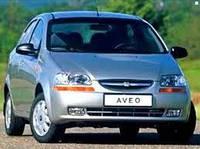 Запчасти на Авео Т200