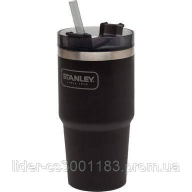 Автомобильная термокружка Stanley Adventure VACUUM QUENCHER 0,59L (10-02662-004)