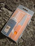 Комплект по уходу за инвентарем Fiskars (110990/1001640), фото 4