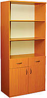 Шкаф для документов с шухлядами