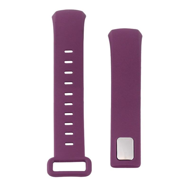 Ремешок для смарт браслета Tezer R5MAX, Violet