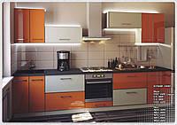 """Кухня """"Фреш 3,4 м"""""""