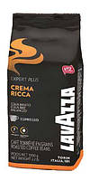 Кофе Lavazza Expert Crema Crema Ricca 1 кг зерно /Лавацца Крема Рикка/